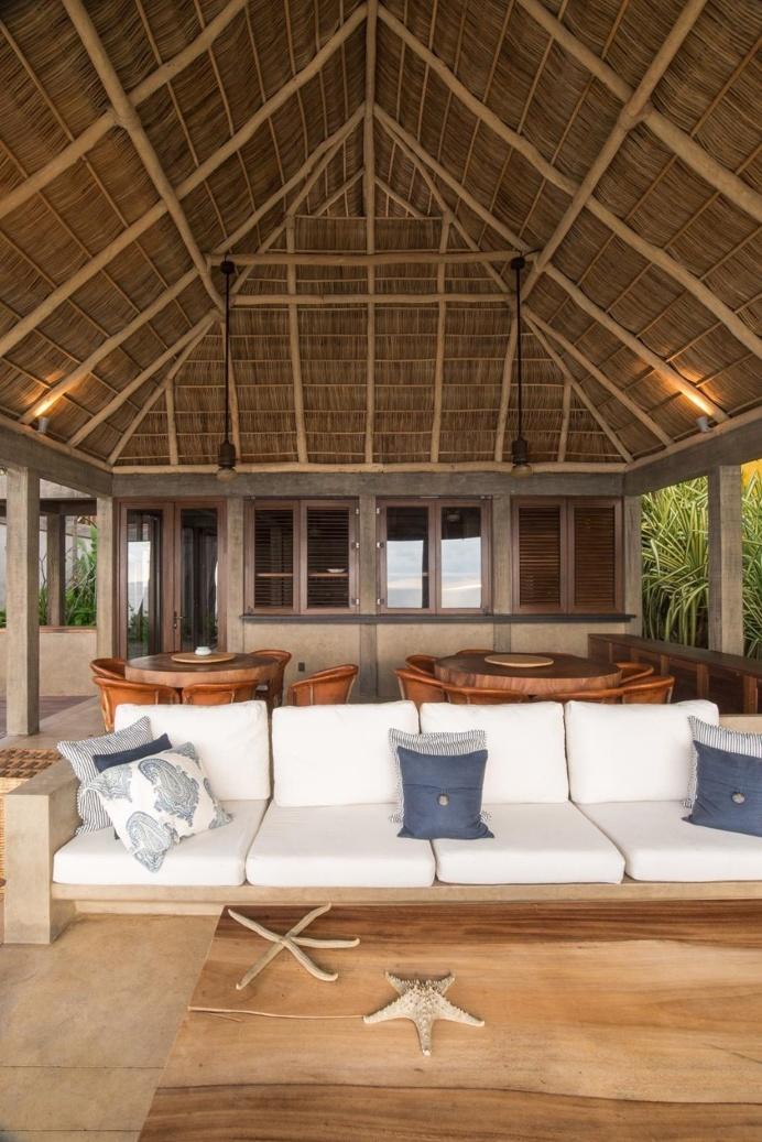Chacala Retreat House
