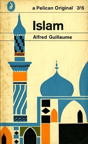 Islam | Flickr - Photo Sharing! #design #graphic #pelican #books #islam #cover #archive
