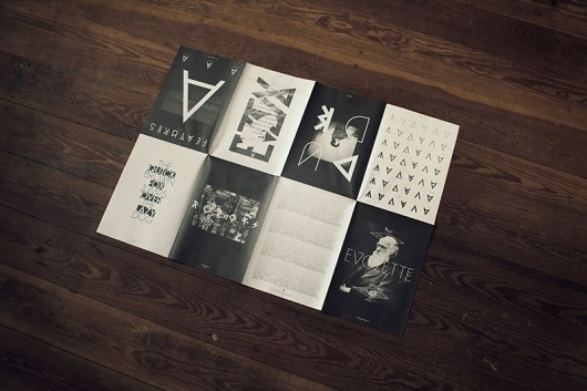 Graphic-ExchanGE - a selection of graphic projects #zine #design #graphic #poster #typography