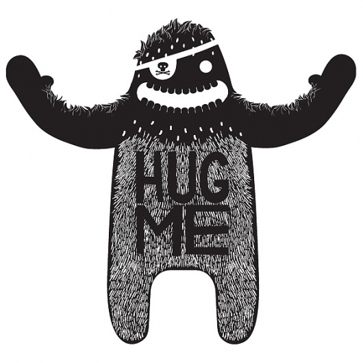 Illustration Booth / Illustration #me #illustration #booth #david #hug