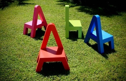 alessandro di prisco: letters #product #education #colors #design