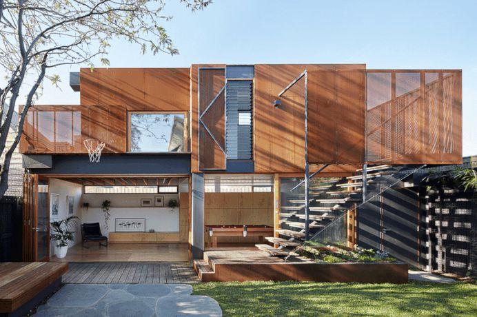 Studio House in Melbourne 3