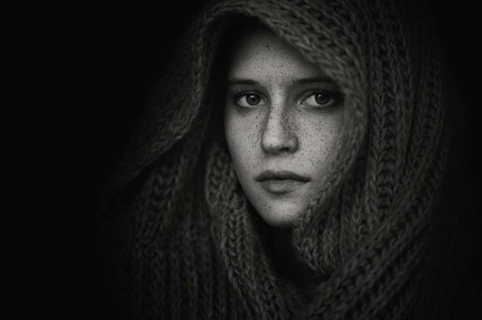 Beautiful Portraits by Florian Weiler