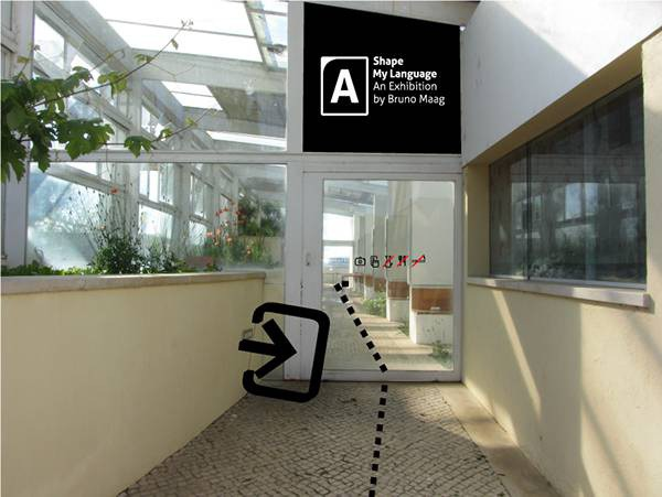 Wayfinding | Signage | Sign | Design | 工作室环境标识