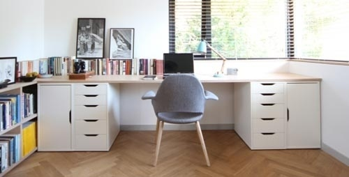 CONSIDER:THIS: Inspiration #desk #workspace