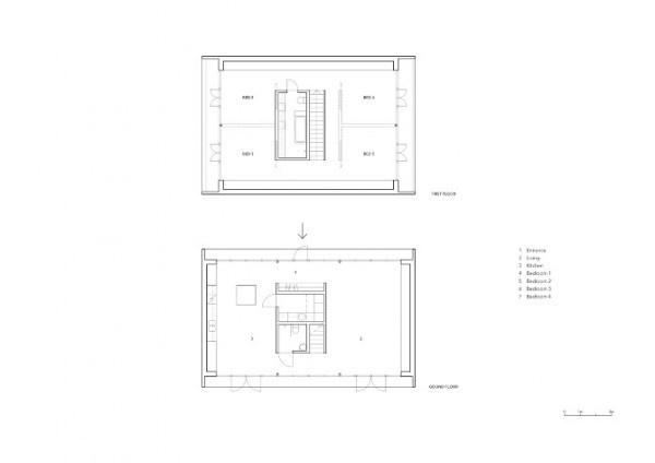 Image Spark dmciv #houses #drawings #architecture #plans