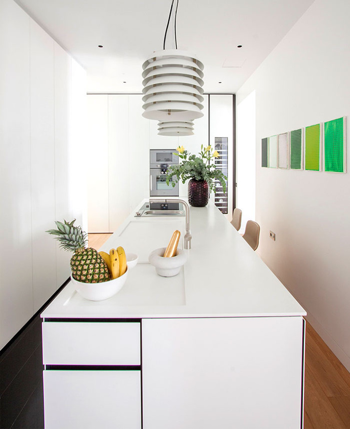 CASA C2 – A Bohemian and Contemporary Decor Designed by Lucas y Hernández-Gil - #decor, #interior, #homedecor,