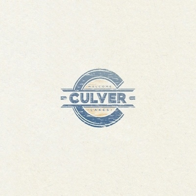 Culver Logo | Logo Design Gallery Inspiration | LogoMix #crest