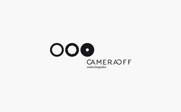 cameraoff logo design #logo #design