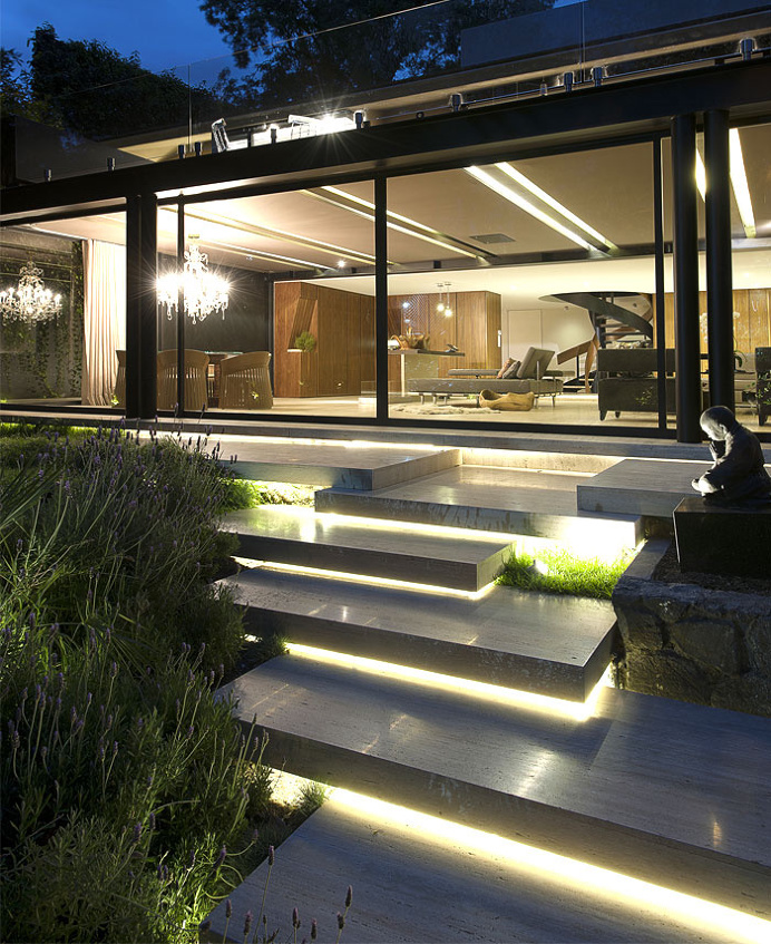 Renovated Mexican Residence by Paola Calzada Arquitectos - #architecture, #house, #home, home, architecture