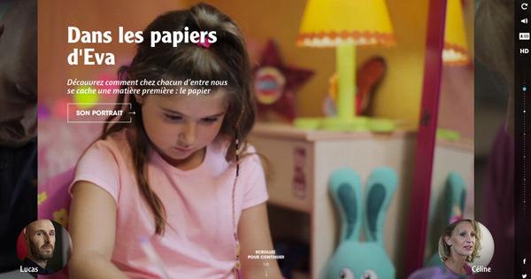 Recyclons nos papiers