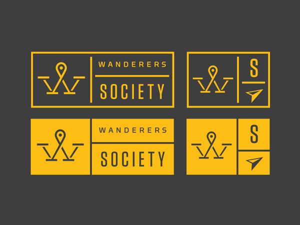Wanderers #logo