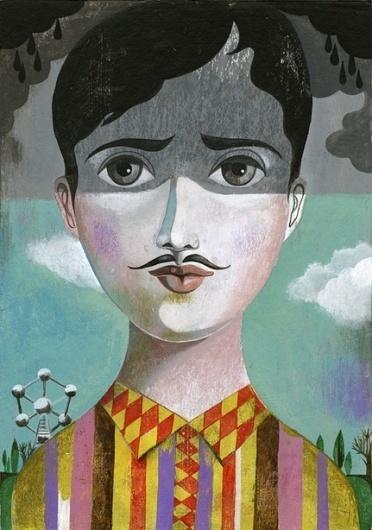 plansponsor.belgium.jpg (JPEG-bilde, 431x614 punkter) #olaf #portrait #painting #art #hajek