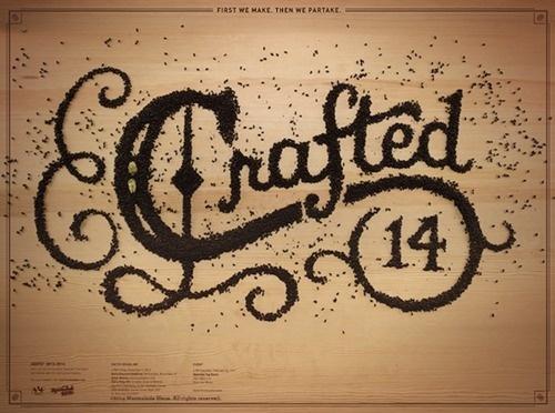 Danielle Evans #typography
