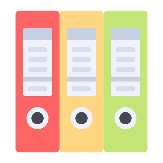 See more icon inspiration related to document, folder, file, documents, office material, archives and interface on Flaticon.