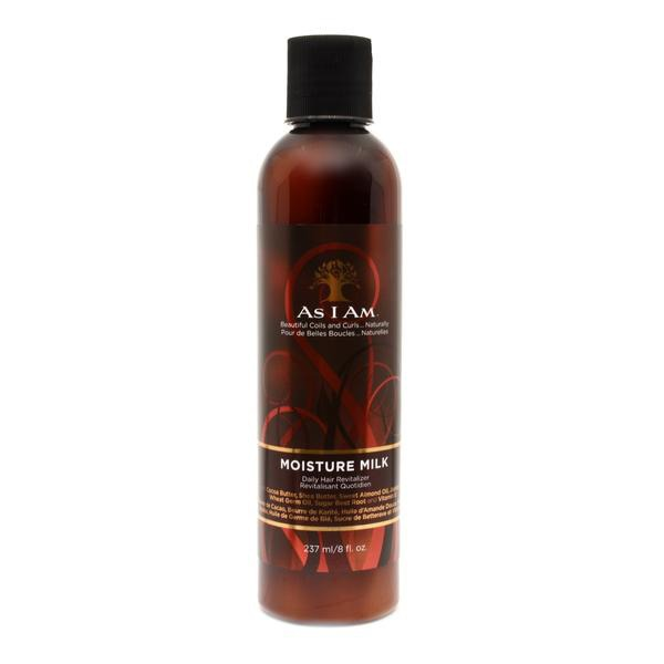 Buy the Best Moisture Milk Daily Hair Revitalizer by As I Am Online
