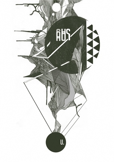 tribute to nike on the Behance Network #illustration