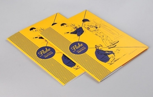 Blog « Superbig Creative #throwback #chee #pee #illustration #superbig #vintage #fluke #folder