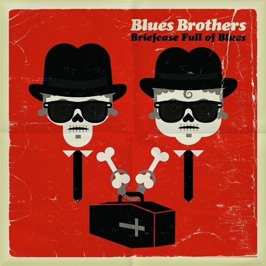 33.3 art show #album #brothers #blues
