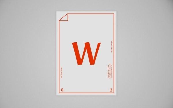Two Times Elliott Postcard Set   Two Times Elliott. Creative Agency, Notting Hill. +44 (0)203 214 3133 #colour