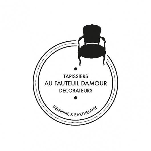 logo-portfolio--_640.jpg (640×640) #logo #chair #circle #black