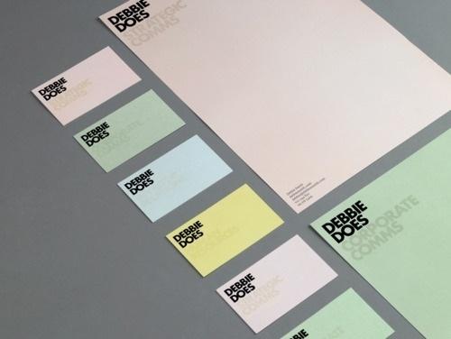 Type That I like #print #typography