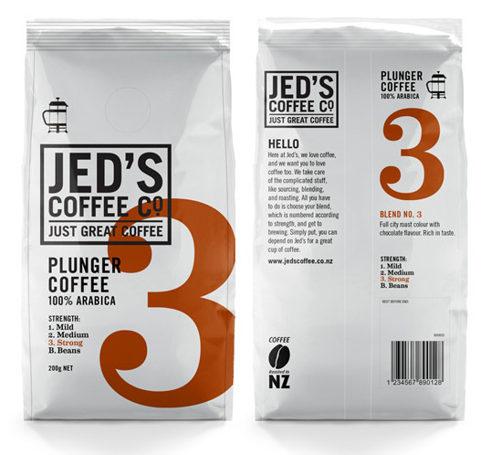 jeds3 #packaging