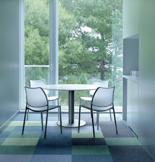 STUA Innobasque Offices #chair #design #jesus #furniture #table #gasca #stua