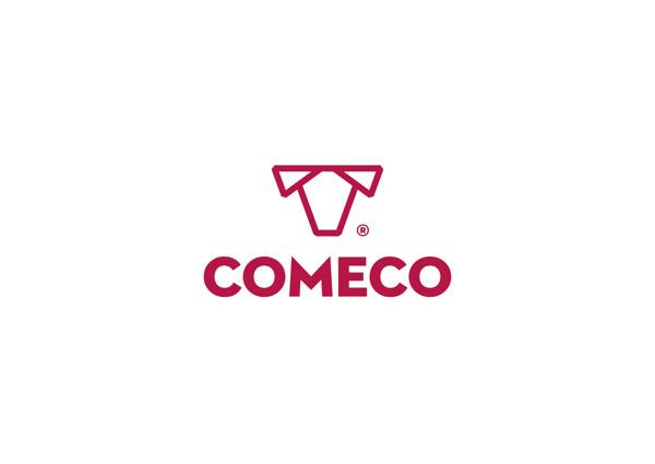 COMECO #logo #brand #identity