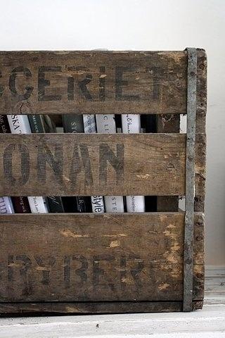 FFFFOUND! | convoy #books #vintage #box