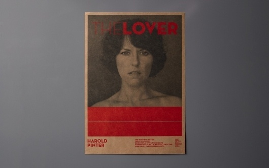 Google Reader (60) #red #girl #design #graphic #poster