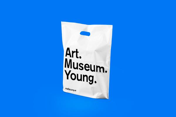 Malba Joven #design #museum