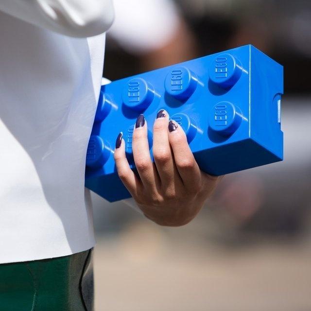 LEGO Lunch Box #tech #flow #gadget #gift #ideas #cool