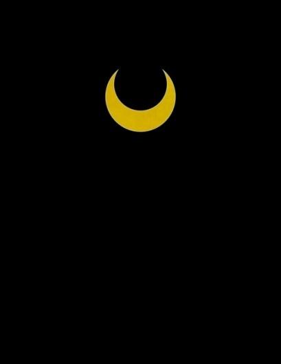 sun & river #nerd #vector #sailor #illustration #minimal #moon #anima #minimalist #luna