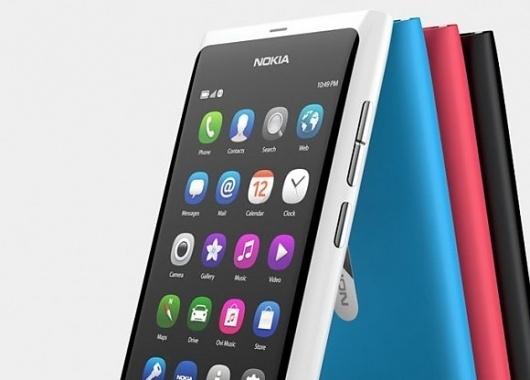 White Nokia N9 shipping now - SlashGear #nokia #phone #meego #smart #n9