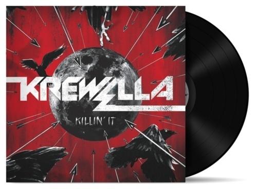 SerialThriller™ #graphic design #music #cover