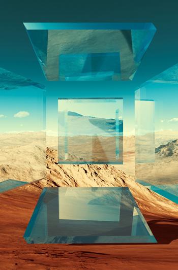 Neil Krug #neil #krug #photography #psychedelic