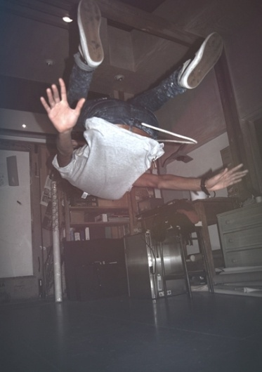 Arch MCX #motion #space #flip #floating #nike #fly #studio