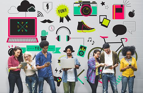 5 Things Every College and Employer Should Know About Gen Z