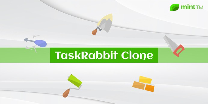 Unwrap the secret of developing a website using TaskRabbit Clone Script