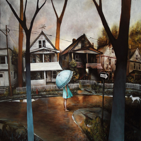 Esao Andrews   PICDIT #painting #art