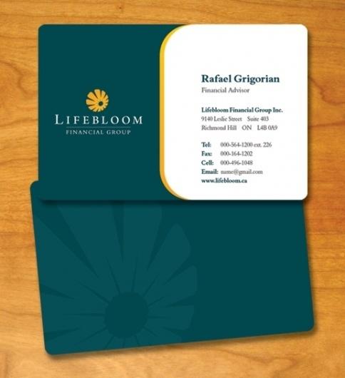 Lifebloom, Toronto – Graphic Design | UK Logo Design #logo #design