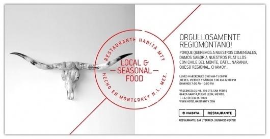 Facebook #design #graphic #restaurante