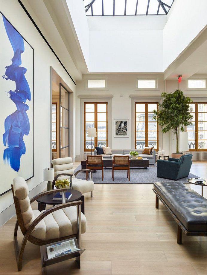 Fifth Avenue Office by Fogarty Finger 5