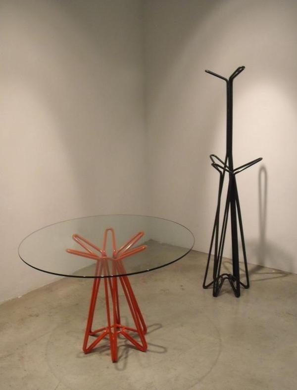 Drew Dining Table #interior #design #decor #home #furniture #architecture #art