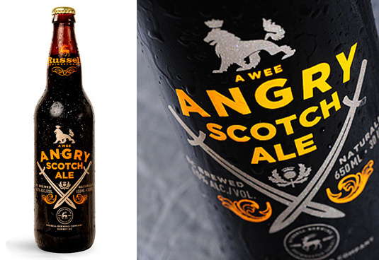 13 brilliant craft beer label designs | Packaging | Creative Bloq #packaging