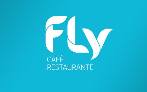 Fly Identity #logo #design #graphic #identity