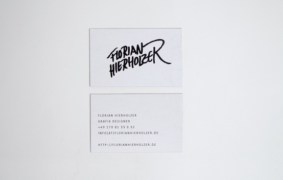 Business Card Concept #card #design #business #concept