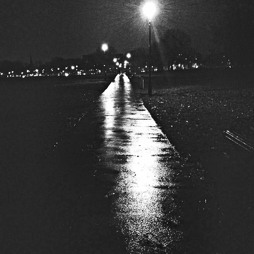 Clapham Common #phone #white #london #black #photography #and