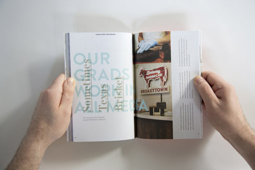 160over90_UartsViewbook_12 #print #design #brochure